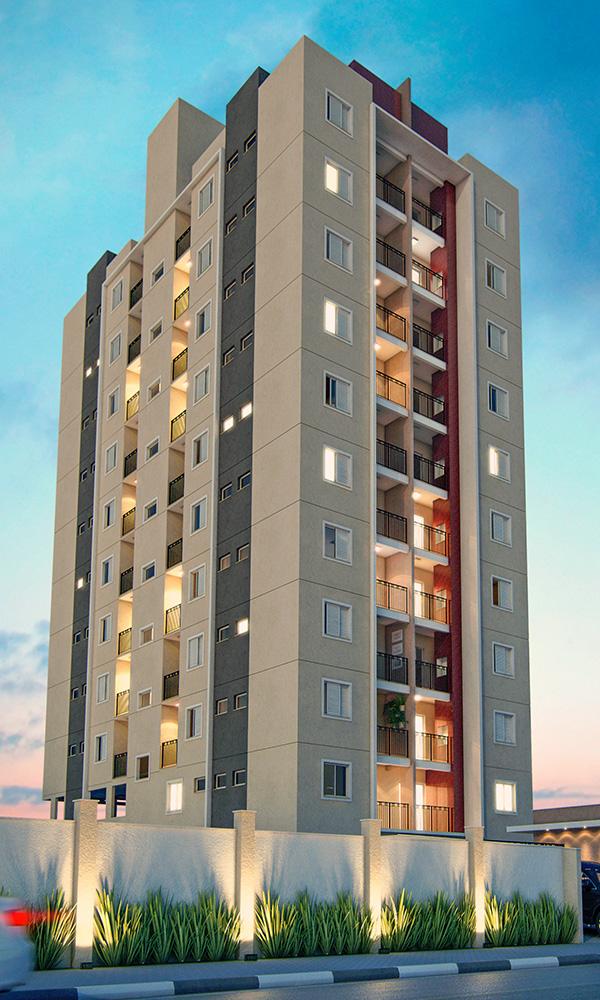 Aquarela Campolim - Apartamentos em Sorocaba