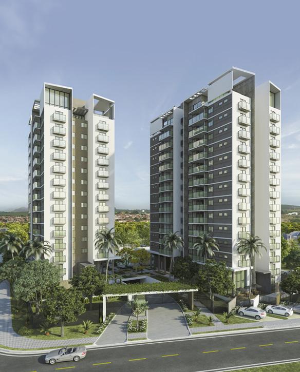 Olga Botanique - Apartamentos em Sorocaba